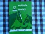 Wierda - Praktische paardenhoudery / druk 1