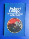 Lampo, Hubert - De vingerafdrukken van Brahma
