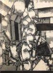 Stedelijk Museum Amsterdam - De Renaissance der XXe eeuw: Paul Cezanne, Cubisme, Blaue Reiter, Futurisme, Suprematisme, de Stijl, het 'Bauhaus'
