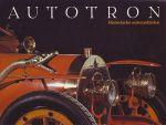 Padmos, M. en Ries van Hulten (foto`s) - Historische automobielen