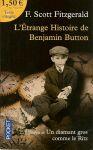 Scott Fitzgerald, F. - L'Etrange Histoire de Benjamin Button suivi de Un Diamant gros comme le Ritz