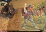 King, Stephen - * * * POPUP boek The Girl who loved Tom Gordon (cjs) FIRST PRINT Stephen King COLLECTORITEM (Engelstalig) in perfecte staat en lijkt wel ongelezen. 0689862725  Zie foto's.
