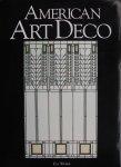 Weber, Eva - American Art Deco