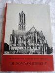 HASLINGHUIS, Dr. E. J. en PEETERS, C.J.A. - De dom van Utrecht