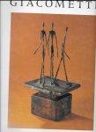 Lamarche-Vadel,Bernard - Alberto Giacometti