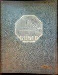 Gusto - Brochure Werf Gusto 1925