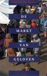 Meiden, A. van der - De markt van geloven