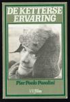 Pasolini - Ketterse ervaring / druk 1