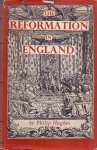 Hughes, Philip (ds1261) - The reformation in England (3 delen)