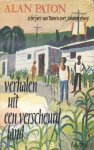 Paton, Alan - Verhalen uit een verscheurd land (Zuid-Afrika)