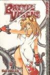 Shiozaki, Yuji - Battle Vixens Vol. 4