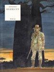 Hermann (Getekend door) - Afrika, hardcover, gave staat (nieuwstaat)