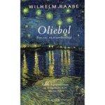 Raabe, Wilhelm - Oliebol - Een zee- en moordverhaal