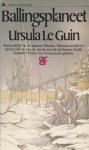 LeGuin, Ursula - Ballingsplaneet