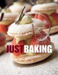 Erik Verdonck, Bart Van Leuven - Just Baking
