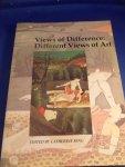 King, Catherine - Views of Difference -Different Views of Art