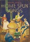 - Homespun Songs