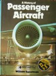 SWEETMAN, WILLIAM, - A history of Passenger Aircraft.