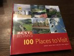 - Aa The Best Of Britain's 100 Places To Visit