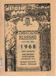 - Twentsche Almanak 1968