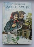 MEER-PRINS, L. VAN DER, - Woelig water.