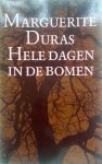 Duras, Marguerite - Hele dagen in de bomen (Ex.2)