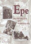 Gerard, J. - Epe in prenten en verhalen