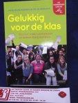 Boerefijn, Jacqueline, Bergsma, Ad - Gelukkig voor de klas / Ga voor meer werkplezier en betere leerprestaties