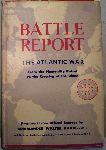 Karig, W, Captain - Battle Report: USA Navy  (3dln)