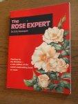 Hessayon, Dr. D.G. - The Rose Expert