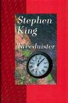 King, Stephen - * * * * * * Tweeduister (cjs) rode HARDCOVER Stephen King COLLECTORITEM (NL-talig) 1e druk met leeslint en omslag in mooie staat. Gelezen boek, maar keurig.