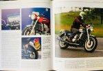 Vanderheuvel, Cornelis. - Pictorial History of Japanese motorcycles.