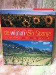 Radford, J. - Wijnen van Spanje / de complete gids van de Spaanse wijnen