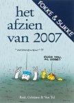 Reid, J. , B. Geleijnse, J.M. van Tol - Fokke & Sukke. Het afzien van 2007