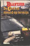 Baantjer, A. C. - DE COCK EN MOORD OP TERMIJN - DETECTIVEROMAN