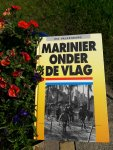 Valkenburg, R. - Marinier onder de vlag / druk 1