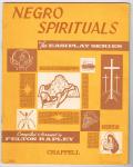 Rapley, Felton - Negro Spirituals