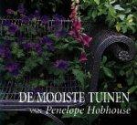 Hobhouse, Penelope - De mooiste tuinen van Penelope Hobhouse
