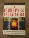 Ashkenas, Ron - The Boundaryless Organization / Breaking the Chains of Organizational Structure