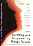 Harold, A Steven Cover design by Baseline te Oxford - Marketing Your Complementary Therapy Practice