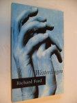 Ford Richard - Westerlingen