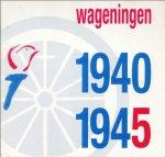 Brolsma, U.H. - Wageningen 1940-1945