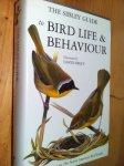 Sibley, David - The Sibley Guide to Bird Life & Behaviour - a companion to the North American Bird Guide