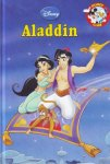 Walt Disney - Aladdin