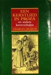 Dickens, Charle - Een kerstlied in proza en andere kerstverhalen