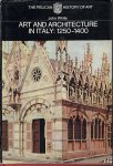 White, J. - Art and architecture in Italy: 1250-1400
