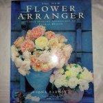 Barnett, Fiona - The new flower arranger