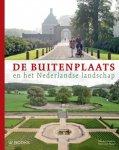 Lameris, Marina - De Buitenplaats en het Nederlandse landschap / en het Nederlandse landschap