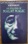 Endicott, Kirk Michael - An Analysis of Malay Magic
