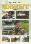 Amersfoort, prof.dr. H.; Roozenbeek, drs. H.; Klep, drs. C.P.M. - Vredesoperaties / LDP III